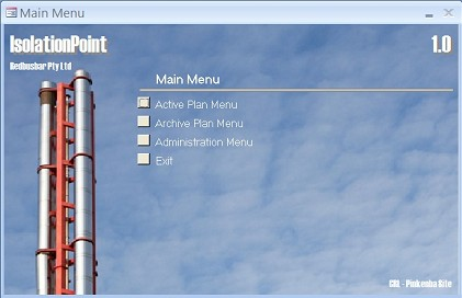 IsolationPoint Server Trial Version - Free Download